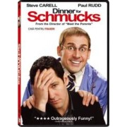 Dinner for Schmucks DVD 2010
