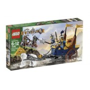 Lego Castle King S Battle Chariot (7078)