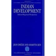 Indian Development by Jean Dreze