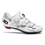 Sidi Women's Level Cycling Shoes - White - EU 42.5/UK 7