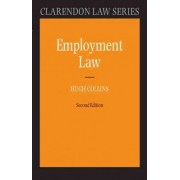 Employment Law by Hugh Collins