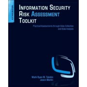 Information Security Risk Assessment Toolkit by Mark Talabis