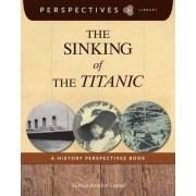The Sinking of the Titanic by Marcia Amidon Lusted