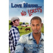 Love Means... No Limits by Andrew Grey
