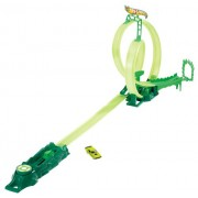 Hot Wheels Green Lantern Energ
