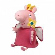 Plus Peppa Pig Printesa (15 cm) - Ty