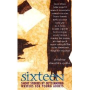 Sixteen by Donald R Gallo