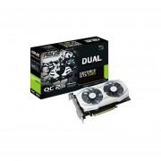 Tarjeta De Video NVIDIA ASUS GeForce GTX 1050 DUAL OC, 2GB GDDR5, 1xHDMI, 1xDVI, 1xDisplayPort, PCI Express X16 3.0 DUAL-GTX1050-O2G
