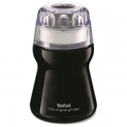 Кафемелачка, Tefal Mini-Choppers, 180W, Coffee grinder, Black (GT110838)
