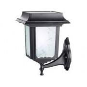 Lunartec Lanterne de jardin solaire à LED 70 lm