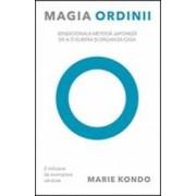 Magia Ordinii - Marie Kondo