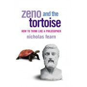 Zeno and the Tortoise by Nicholas Fearn