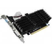 Placa Video GIGABYTE GeForce GT 710, 1GB, GDDR3, 64 bit, Low Profile