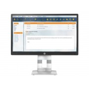 HP EliteDisplay E240 Monitor United Kingdom - UK English localization