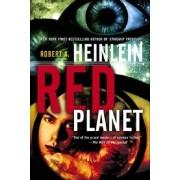 Red Planet by Robert Heinlein