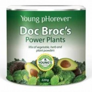 Young pHorever Doc Brocs Power Plants - 220g