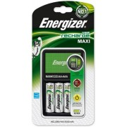 Incarcator Foto Energizer 7638900325645 + 4 Acumulatori AA
