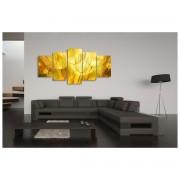 Tablou multicanvas design abstract - 120x75cm, model BM3184
