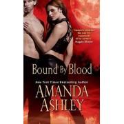 Bound by Blood by Amanda Ashley