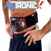AbTRONIC X2 – hasizom erősítő fittnessöv