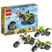 Lego Creator Highway Cruiser, Multi Color