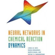 Neural Networks in Chemical Reaction Dynamics by Lionel M. Raff