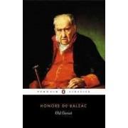 Old Goriot by Honore de Balzac