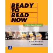 Ready to Read Now: Student Book by Karen Louise Blanchard