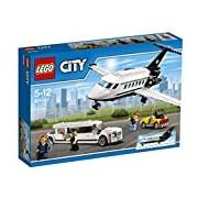 LEGO 60102 City Airport VIP Service Construction Set - Multi-Coloured