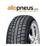 MICHELIN PRIMACY ALPIN 3