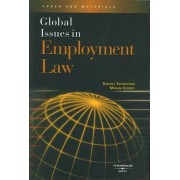 Global Issues in Employment Law by Samuel Estreicher
