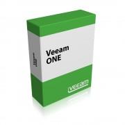 Veeam 2 additional years of Basic maintenance prepaid for Veeam ONE for VMware - Prepaid Maintenance