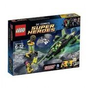 Lego Superheroes Green Lantern Vs. Sinestro