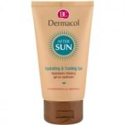Dermacol After Sun gel refrigerante pós-solar 150 ml