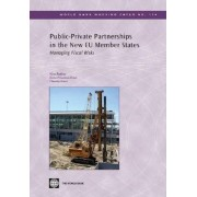 Public-private Partnerships in the New EU Member States by Nina Budina