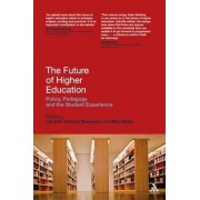 The Future of Higher Education by Les Bell