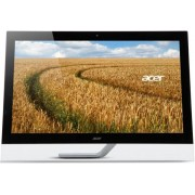 "Monitor AHVA LED Acer 27"" T272HUL, QHD, HDMI, DVI, DisplayPort, 5 ms, Boxe (Negru)"