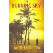 The Burning Sky by Jack Ludlow