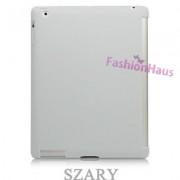 APPLE COVER do iPad 2- szary