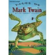 Tales of Mark Twain by Peg Hall