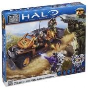 Mega Bloks Halo UNSC Spade vs. Skirmisher (96981)