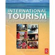 International Tourism by Yvette Reisinger