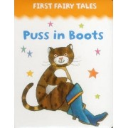 Puss in Boots by Jan Lewis