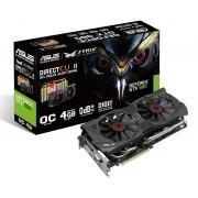 ASUS nVidia GeForce GTX 980 4GB 256bit STRIX-GTX980-DC2OC-4GD5