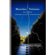 Mouches Volantes - Eye Floaters as Shining Structure of Consciousness by Floco Tausin