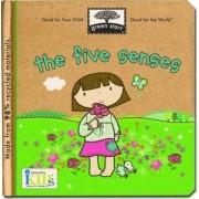 Green Start: The Five Senses by Innovative Kids
