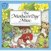 The Mother's Day Mice by Eve Bunting