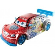 Disney Cars 2 - Vitaly Petrov Ice Racers