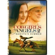COWGIRLS N ANGELS DAKOTAS SUMMER DVD 2014