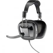 Casti cu microfon Plantronics GameCom 388, PC headset - Black